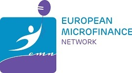 BEF partner European Microfinance Network logo