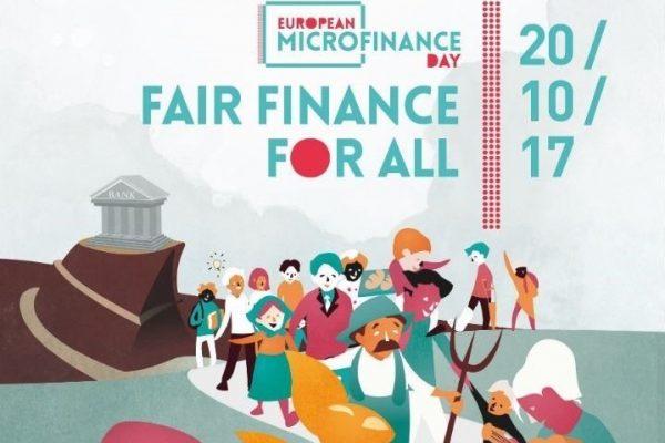 European Microfinance Day 2017 Image
