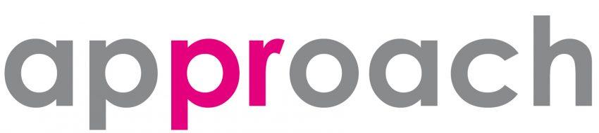 Approach PR logo