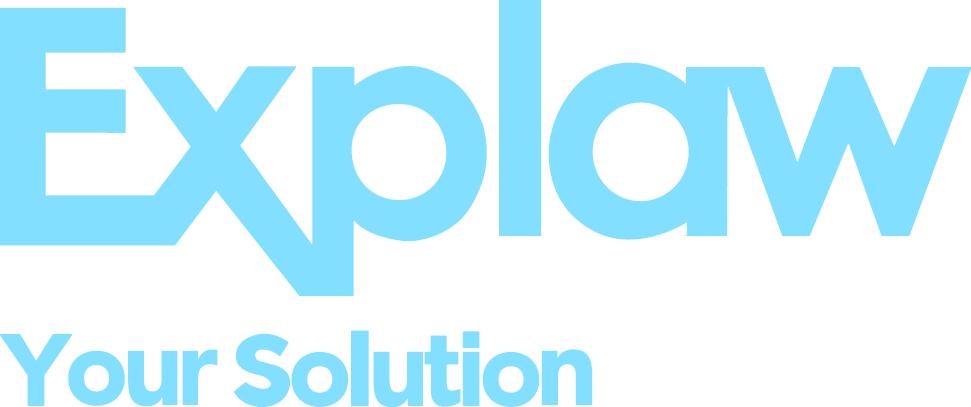 Explaw Logo